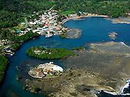 Viento Frio, Costa Arriba, Provincia de Colon