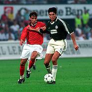 Feyenoord - FC Jazz 13.8.1997