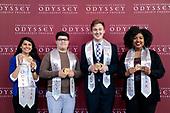 Odyssey Medal 2018