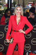TRIC Awards Christmas Lunch