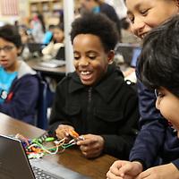 Grantham Academy @ Reed Academy