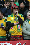 London - Sunday, May 3rd, 2009: /c of Charlton Athletic and /n of Norwich City during the Coca Cola Championship match at The Valley, London. (Pic by Mark Chapman/Focus Images)