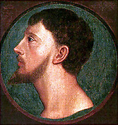 Thomas Wyatt the younger (1521–11 April 1554) anti-Spanish rebel leader during the reign of Queen Mary I of England; his faileduprising known as 'Wyatt's Rebellion'  was declared on 26 January 1554 but he was captured and executed on 11 April.