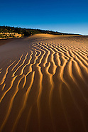 Deserts & Sand Dunes