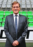 Frederic de SAINT SERNIN - 19.09.2013 - Photo officielle - Rennes - Ligue 1<br /> Photo : Philippe Le Brech / Icon Sport