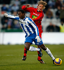 20080323 AGF - OB SAS Liga fodbold