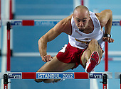 20120311 IAAF Athletics World Indoor Championships, Istanbul