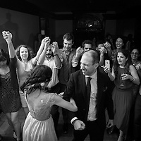 LISA + ELIOT | BROOKLYN WEDDING PHOTOGRAPHY | PARK SLOPE WEDDING