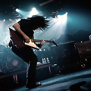 Coheed and Cambria performs at 4th and B in San Diego California USA on August 14 2010