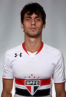 Brazilian Football League Serie A / <br /> ( Sao Paulo Football Clube ) - <br /> Rodrigo Caio Coquette Russo