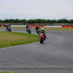 Snetterton BMW Track Day