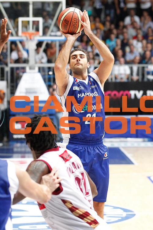 DESCRIZIONE : Cantu Lega A 2012-13 Che Bolletta Cantu Umana Venezia<br /> GIOCATORE : Pietro Aradori<br /> CATEGORIA : Tiro<br /> SQUADRA : Che Bolletta Cantu<br /> EVENTO : Campionato Lega A 2012-2013<br /> GARA : Che Bolletta Cantu Umana Venezia<br /> DATA : 02/10/2012<br /> SPORT : Pallacanestro <br /> AUTORE : Agenzia Ciamillo-Castoria/G.Cottini<br /> Galleria : Lega Basket A 2012-2013  <br /> Fotonotizia : Cantu Lega A 2012-13 Che Bolletta Cantu Umana Venezia<br /> Predefinita :