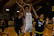 DESCRIZIONE : Roma Campionato Femminile Serie B d'Eccellenza 2009-2010 College Italia Astro Cagliari<br /> GIOCATORE : Alice Mandelli<br /> SQUADRA : College Italia<br /> EVENTO : Campionato Femminile Serie B d'Eccellenza 2009-2010<br /> GARA : Colege Italia Astro Cagliari<br /> DATA : 03/10/2009 <br /> CATEGORIA : <br /> SPORT : Pallacanestro <br /> AUTORE : Agenzia Ciamillo-Castoria/E.Castoria<br /> Galleria : Fip Nazionali 2009<br /> Fotonotizia : Roma Campionato Femminile Serie B d'Eccellenza 2009-2010 College Italia Astro Cagliari<br /> Predefinita :