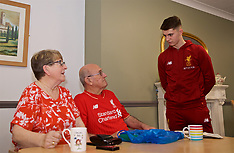 171116 Ben Woodburn Red Neighbours