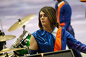 Acadiana HS Percussion