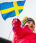 FIS Nordic World Ski Championships 2015,19 february, Falun Sweden