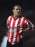 Alex Rae (Sunderland) Leeds United v Sunderland, FA Premiership, 16/12/2000. Credit: Colorsport / Andrew Cowie