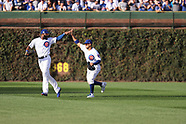 Chicago Cubs v Washington Nationals - 09 Oct 2017