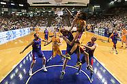 NBL Adelaide 36ers vs Sydney kings 30/11/2014