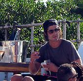 Brandon Davis St Tropez 07/24/2009