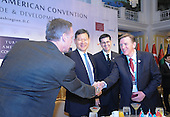 Turkic American Conference 2014