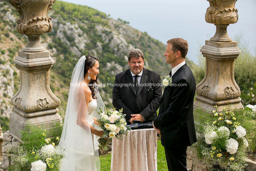 9/16/15 7:47:01 AM -- Eze, Cote Azure, France<br /> <br /> The Wedding of Ruby Carr and Ken Fitzgerald in Eze France at the Chateau de la Chevre d'Or. <br /> . &copy; Todd Rosenberg Photography 2015