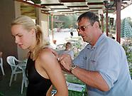 1999 Euro Aquatics Champs @ Istanbul