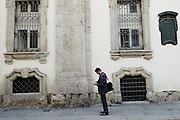 Milan, Look down generation, Brera district