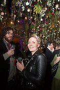 REBECCA LOUISE LAW, Fashion and Gardens, The Garden Museum, Lambeth Palace Rd. SE!. 6 February 2014.