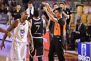 DESCRIZIONE : Roma Lega serie A 2013/14  Acea Virtus Roma Virtus Granarolo Bologna<br /> GIOCATORE : arbitro <br /> CATEGORIA : mani<br /> SQUADRA : Virtus Granarolo Bologna<br /> EVENTO : Campionato Lega Serie A 2013-2014<br /> GARA : Acea Virtus Roma Virtus Granarolo Bologna<br /> DATA : 17/11/2013<br /> SPORT : Pallacanestro<br /> AUTORE : Agenzia Ciamillo-Castoria/GiulioCiamillo<br /> Galleria : Lega Seria A 2013-2014<br /> Fotonotizia : Roma  Lega serie A 2013/14 Acea Virtus Roma Virtus Granarolo Bologna<br /> Predefinita :