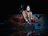 The Pearl Fishers, ENO 2016