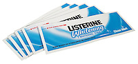 listerine white strips