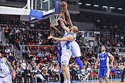 DESCRIZIONE : Eurolega Euroleague 2014/15 Gir.A Anadolu Efes Istanbul - Dinamo Banco di Sardegna Sassari<br /> GIOCATORE : Shane Lawal<br /> CATEGORIA : Schiacciata<br /> SQUADRA : Dinamo Banco di Sardegna Sassari<br /> EVENTO : Eurolega Euroleague 2014/2015<br /> GARA : Anadolu Efes Istanbul - Dinamo Banco di Sardegna Sassari<br /> DATA : 28/10/2014<br /> SPORT : Pallacanestro <br /> AUTORE : Agenzia Ciamillo-Castoria / Luigi Canu<br /> Galleria : Eurolega Euroleague 2014/2015<br /> Fotonotizia : Eurolega Euroleague 2014/15 Gir.A Anadolu Efes Istanbul - Dinamo Banco di Sardegna Sassari<br /> Predefinita :