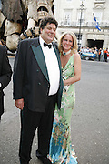 Jean Pigozzi, Ark Gala Dinner, Marlborough House, London. 5 May 2006. ONE TIME USE ONLY - DO NOT ARCHIVE  © Copyright Photograph by Dafydd Jones 66 Stockwell Park Rd. London SW9 0DA Tel 020 7733 0108 www.dafjones.com