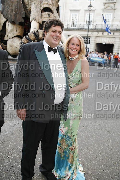 Jean Pigozzi, Ark Gala Dinner, Marlborough House, London. 5 May 2006. ONE TIME USE ONLY - DO NOT ARCHIVE  © Copyright Photograph by Dafydd Jones 66 Stockwell Park Rd. London SW9 0DA Tel 020 7733 0108 www.dafjones.com