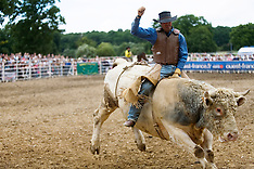 Rodeo - Bull Riding : La monte du taureau