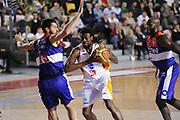 DESCRIZIONE : Roma Lega A 2014-15 Acea Roma Enel Brindisi<br /> GIOCATORE : Ebi Ndudi<br /> CATEGORIA : penetrazione<br /> SQUADRA : Acea Roma<br /> EVENTO : Campionato Lega A 2014-2015<br /> GARA : Acea Roma Enel Brindisi<br /> DATA : 19/04/2015<br /> SPORT : Pallacanestro <br /> AUTORE : Agenzia Ciamillo-Castoria/G.Masi<br /> Galleria : Lega Basket A 2014-2015<br /> Fotonotizia : Roma Lega A 2014-15 Acea Roma Enel Brindisi