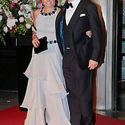 NLD/Amsterdam/20110527 - 40ste verjaardag Prinses Maxima,