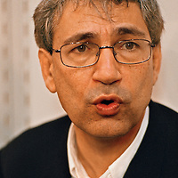 PAMUK, Orhan