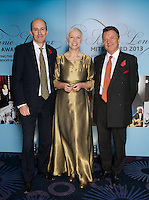 Music Industry Trusts Award 2013 - Annie Lennox,<br /> Monday, Nov 4, 2013 (Photo/John Marshall JM Enternational)