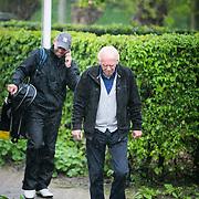 NLD/Vlaardingen/20130524 - Golftoernooi voor Stichting DON, Leo Beenhakker