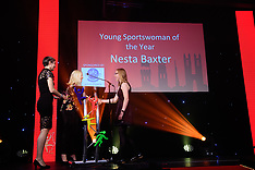 13 - Young Sportswoman of the Year