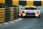 Maro ENGEL, Mercedes-AMG Team GruppeM Racing, Mercedes - AMG GT3<br /> 64th Macau Grand Prix. 15-19.11.2017.<br /> SJM Macau GT Cup - FIA GT World Cup<br /> Macau Copyright Free Image for editorial use only