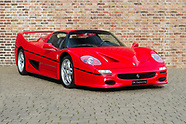 DK Engineering - Ferrari F50