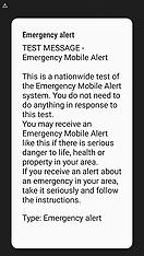 Auckland-Civil Defence Emergency Alerts tested