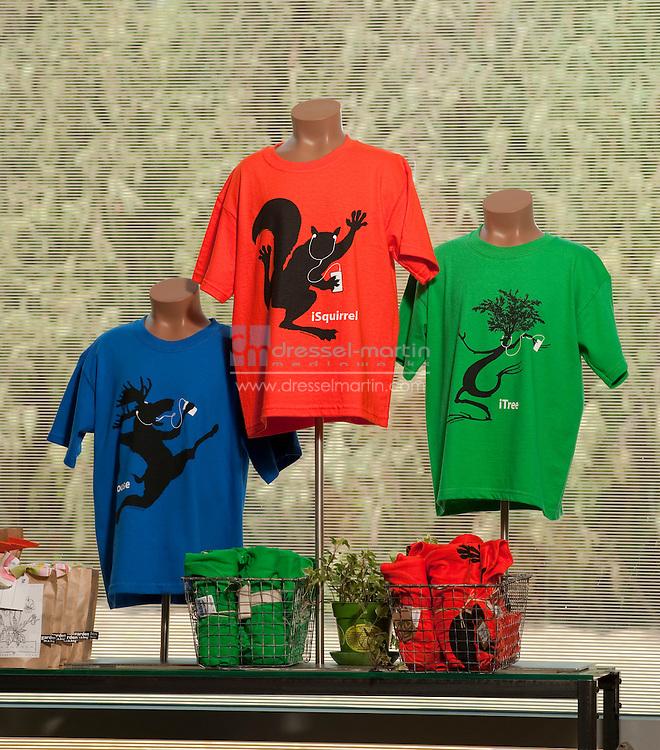 Denver Botanic Gardens   t-shirts