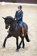 Charlotte Dujardin - En Vogue<br /> Zeeland Outdoor 2018<br /> © DigiShots