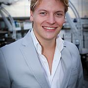 NLD/Loosdrecht/20121126 - CD uitreiking Anneke Gronloh, Thomas Berge