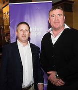 To celebrate 25 Years of MEDIA, The Creative Europe MEDIA Office Galway held the&nbsp;Creative Europe&nbsp;MEDIA Co-Production Dinner&nbsp;in Hotel Meyrick&nbsp;on Thursday the 7th of June as part of The&nbsp;Galway Film Fleadh.&nbsp;<br /> <br /> At the event was Paul FitzSimons - oc Productions  and <br /> Damien O'Callaghan - oc productions<br /> The networking dinner gives Fleadh goers&nbsp;privileged access to the world's leading film Financiers and a fantastic&nbsp;opportunity to network with European Producers and Film Fair Financiers. &nbsp;Creative Europe MEDIA Office Galway offers comprehensive information on the European Union's Creative Europe Programme, offering advice, support and information on Creative Europe funding support for the audiovisual industries including film, television and games.&nbsp; The regional office is also available to respond to queries by phone or email.&nbsp; In addition to providing one-to-one advice sessions and events throughout the year. &nbsp;<br /> <br /> For further information contact Eibhl&iacute;n N&iacute; Mhunghaile on 091 770728 or via email on&nbsp;eibhlin@creativeeuropeireland.eu&nbsp;<br />  Photo: Andrew Downes XPOSURE