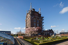 Dordrecht, Bosatlas van het Cultureel Erfgoed